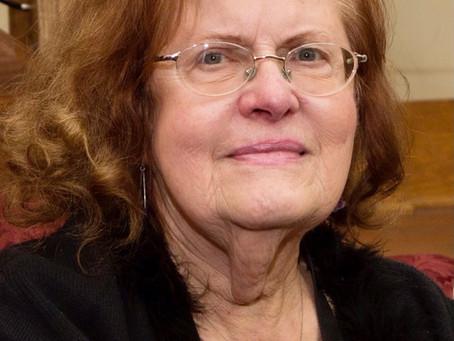 """Joan """"Joanne"""" Ruth Thorup"""