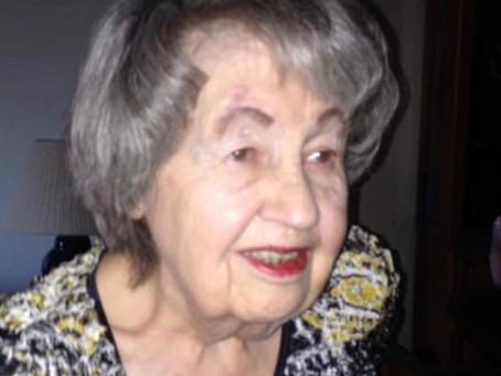 Peggy Ann Lacher