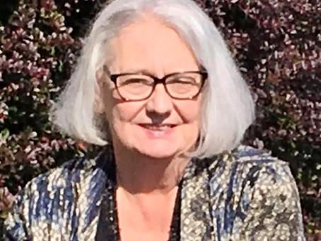 Letitia Ann Rogers Appignani
