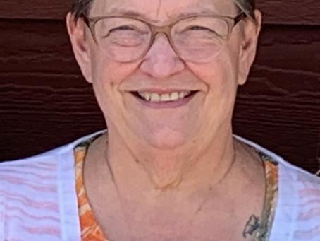 Teresa Lorraine Kisling Waters