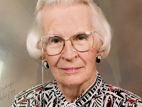 Gladys Christopherson