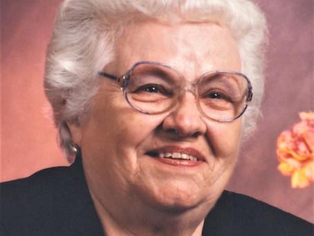 Erma L. Hardgrave