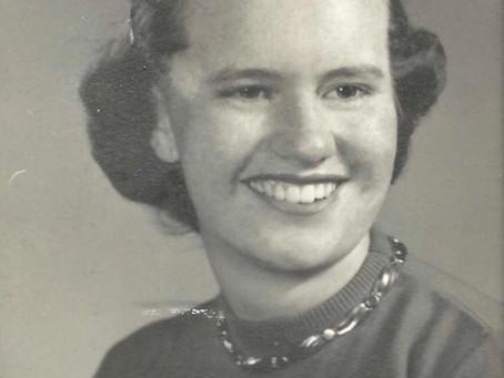 Hazel Mae Jessen