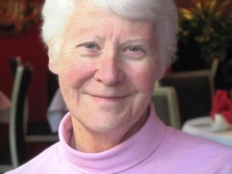 Geraldine Dowdell