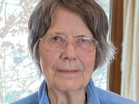 Patricia Sue Cummings
