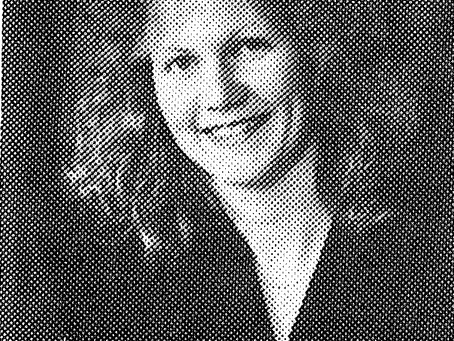 Tammy Rae Swisher