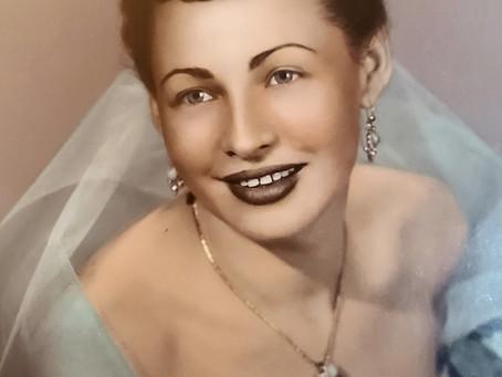Elsie Elaine Glass