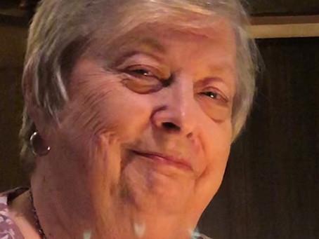 Nancy Ellen Helm