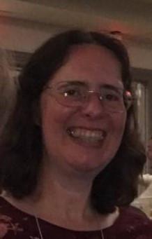 Ellen Kay Shaw