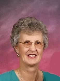 Lola J. Carson