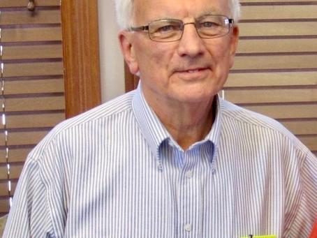 Gordon Dale Bates