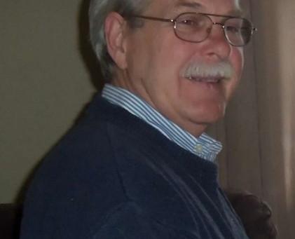Russell E. Erickson