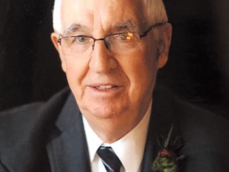 Alden B. Kimpston