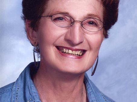 Yvonne Patricia Smith DeLeon