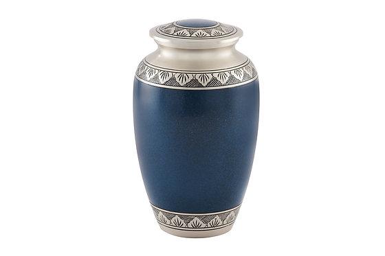 Athens Pewter Blue