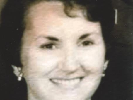 Doris Irene Holloway