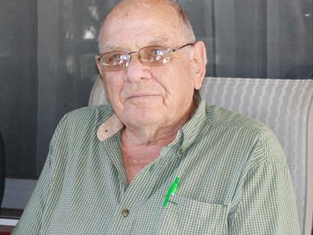 Donald Schnurr