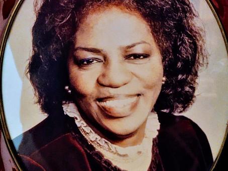 Dr. Zenobia Mitchell-White