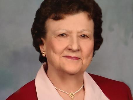 Rosella I. Dingman