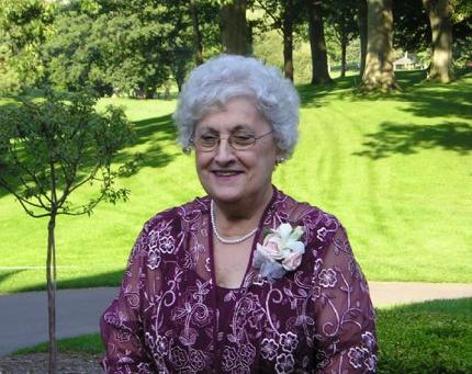 Evelyn Bisanti