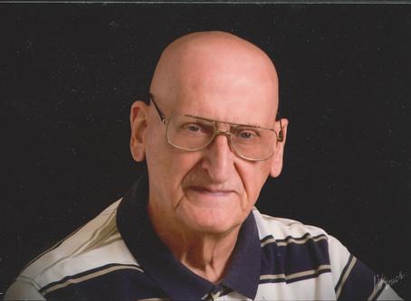 Oliver Richard Bishop Jr