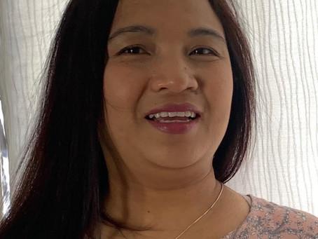 Jenny Muang Nai Garvey