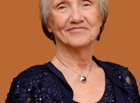 Maizie A. Janssen