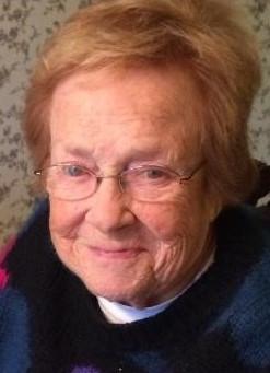 Lois June Higgins