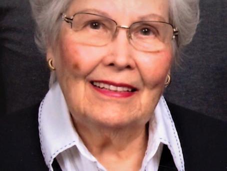Mary J. Derichs Johnson