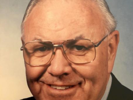 Floyd Robison