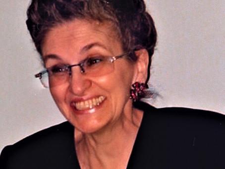Claudette Wagner