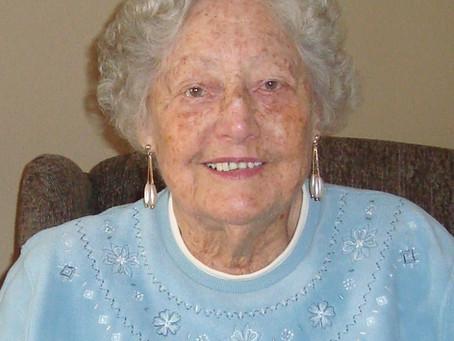 Ruth A. Reeck