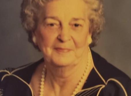 Ardis Irene Wicker