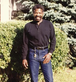 Marvin Eugene Moore