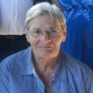 Jean Martha DeWaard