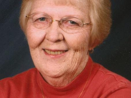 Barbara A. Egbers