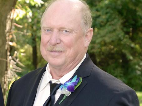 Larry Charles Jones