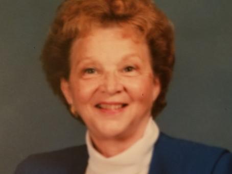 Elaine Hyacinth Hammond