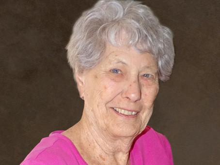 Lois Ann Sylvia (Carlson) Porath