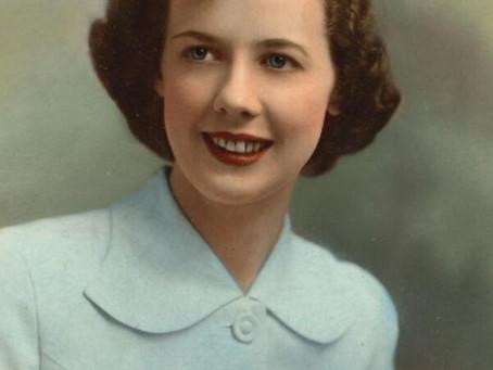 Joyce Ann Rittenhouse Burch