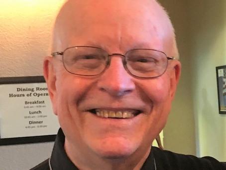 Pastor Robert Boudewyns