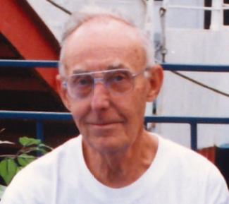 James Garnett