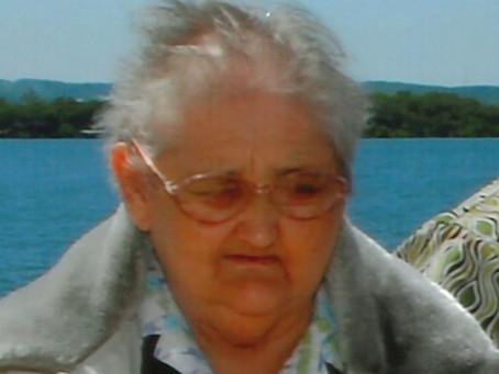 Margaret E. Hicks