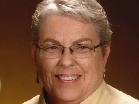 Kay K. Strauss