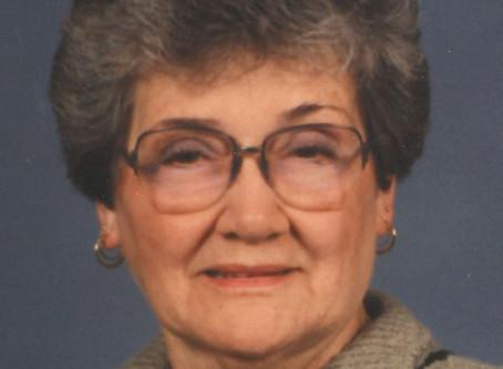 Norma Zinzer