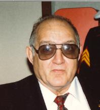 John Leto