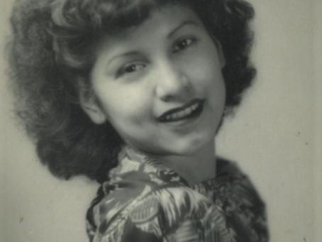 Velma Diaz