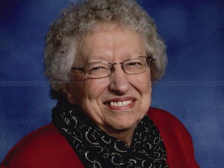 Dorothy Flickinger