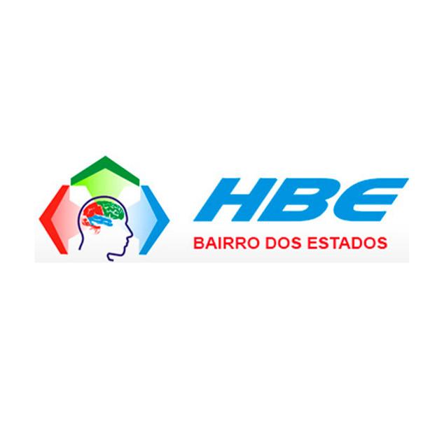 HBE COLÉGIO E CURSO