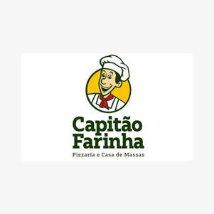 Capitão Farinha Massas Ltda - EPP